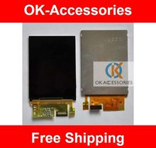 For HTC S900 P3700  lcd screen display 1pcs/lot Free shipping