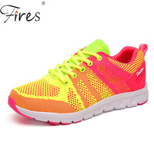 Super light sneakers women running shoes mesh Summer sport trainers shoes breathable sneakers for women sports shoes Zapatillas