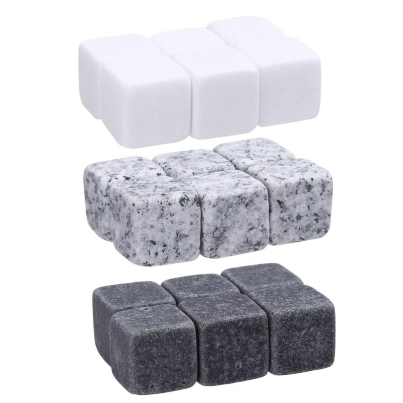 6pcs-Natural-Whiskey-Stones-Sipping-Ice-Cube-Whisky-Stone-Whisky-Rock-Cooler-Wedding-Gift-Favor-Christmas