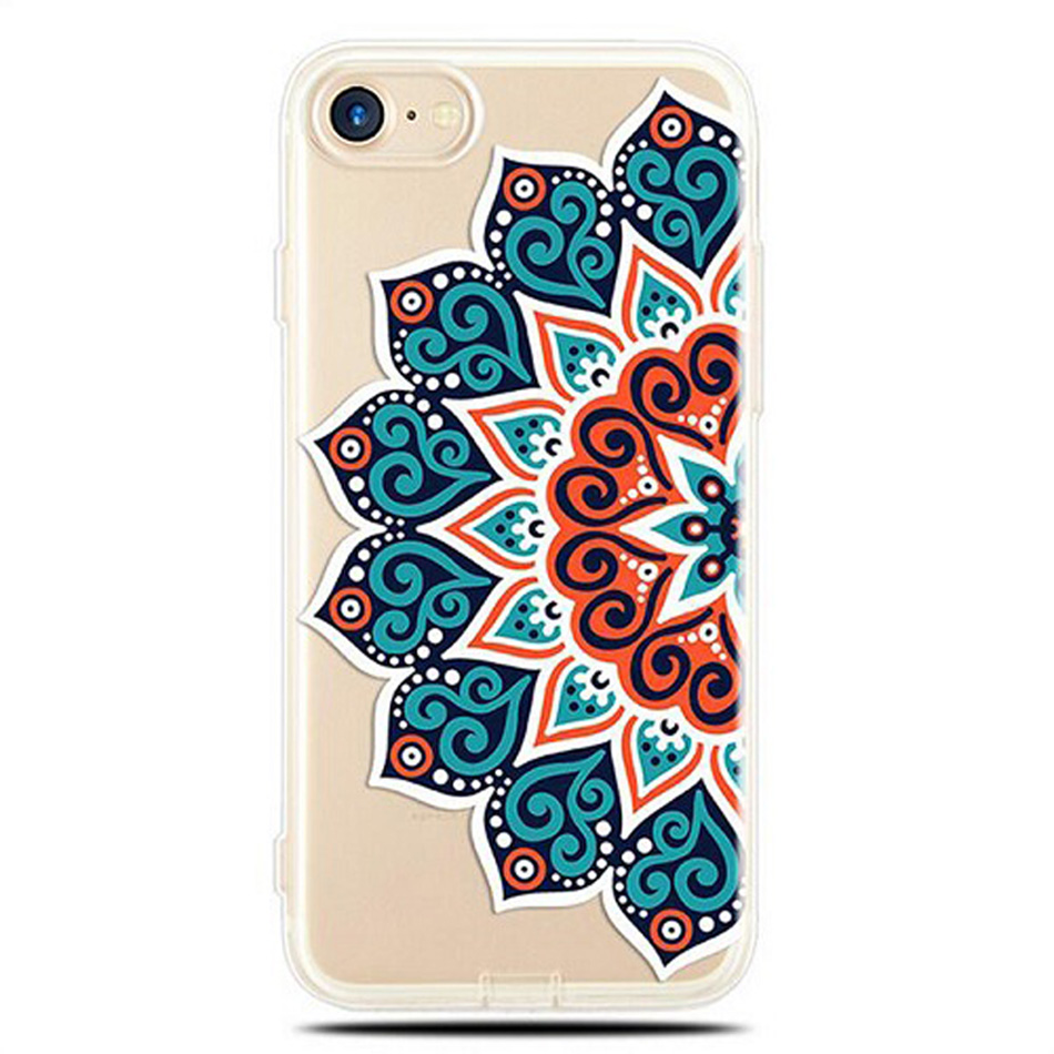 Datura-Flower-Pattern-Phone-Cases-for-iPhone-5-5S-SE-6-6S-7-Plus-Soft-Silicon (7)