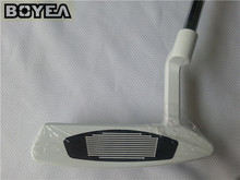 Brand New Boyea Ghost Tour Putter Boyea Golf Putter Golf Clubs 33/34/35 Inch Assembled Steel Shaft With Head Cover