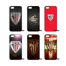 Athletic Club Bilbao FC Logo Cool Phone Case Cover For Huawei Ascend P6 P7 P8 P9 P10 Lite Plus 2017 Honor 5C 6 4X 5X Mate 8 7 9