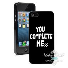 You Complete Mess Me 5SOS Printed Phone Case Cover for iphone 4 5s 5c SE 6 6s 6plus 7 7plus Samsung galaxy s3 s4 s5 s6 s7 edge