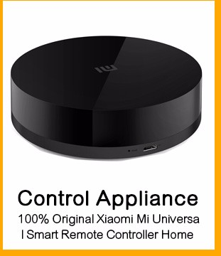 New Arrivals Smart Light Control ZiGBee+Wifi Wireless Key made by Aqara(Xiaomi EcoSystem) Parts of Mi Smart Home Kits