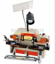 100-E1 Newest Universal Double Sides Cutter Defu Key cutting Machine For All Auto Car Locksmith Tools