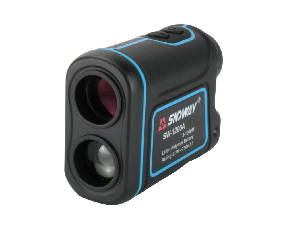 laser range finder 1200m -3