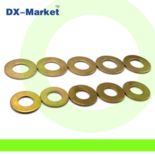 m27*35*1.5 , 20pcs , m27 Copper ring gaskets flat washer High quality washers , DIY repair parts(China)