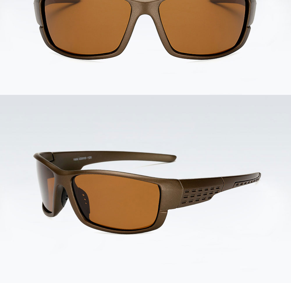 VEGA Eyewear Best Women Men Sports Sunglasses Polarized Outdoor Sports Glasses for Bike Fishing Running Sport Eyewear 206 (9)