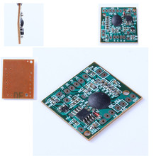 120s 120secs Voice Recorder Chip Sound Recording Playback Module Talking Music Audio Recordable Board For Electronic Toy Gift(China)