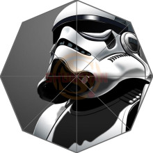 New Hot Sale Custom Star Wars Storm Adults Universal Design Fashion Foldable Umbrella Good Gift Idea!Free Shipping U30-186