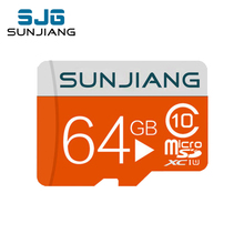 Mini Memory Card TF Car 32GB 64GB 16GB 8GB micro sd card Class6 4GB flash card Memory Microsd for Smartphone/Tablet Carte SD Hot