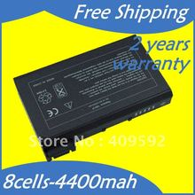 Laptop Battery for Dell Inspiron 8100 8200 Latitude C500 C510 C540 C600 C610 C640 C800 C810 C840 CP CPi 366 CPi A C D Series(China)