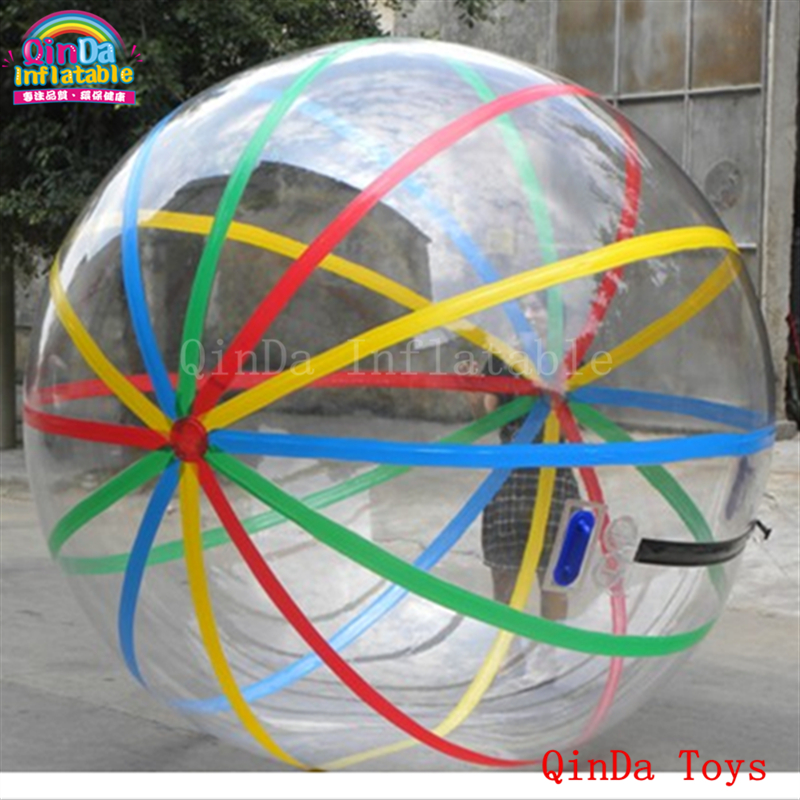 inflatable water walking ball0