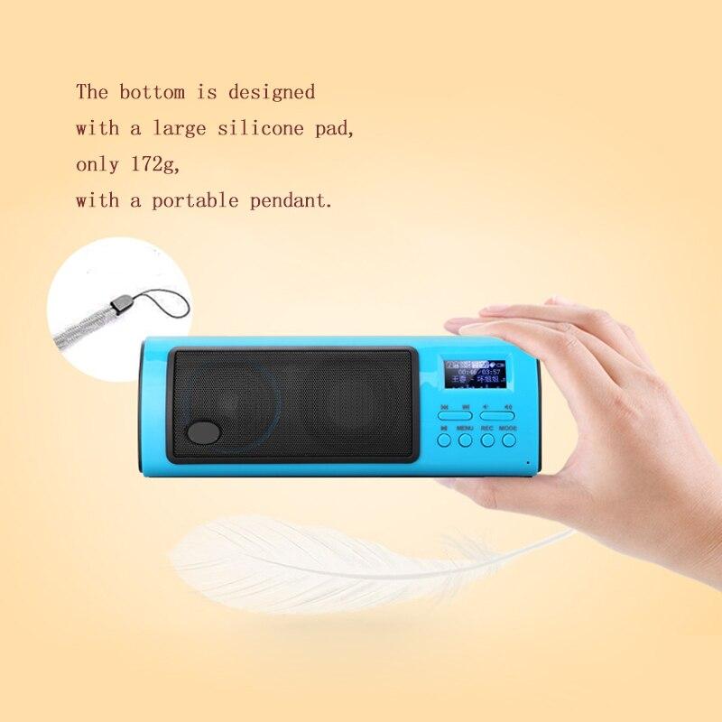 speaker FM radio (3)