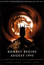 MORTAL KOMBAT PS3 XBOX Movie Art Wall Decor Fabric Poster P1268