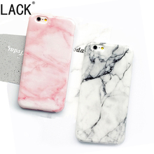 LACK Luxury Granite Marble Phone Cases For iphone6 Fundas For iphone 6 6S Plus Fashion IMD Smooth Stone Pattern Back Cover HOT