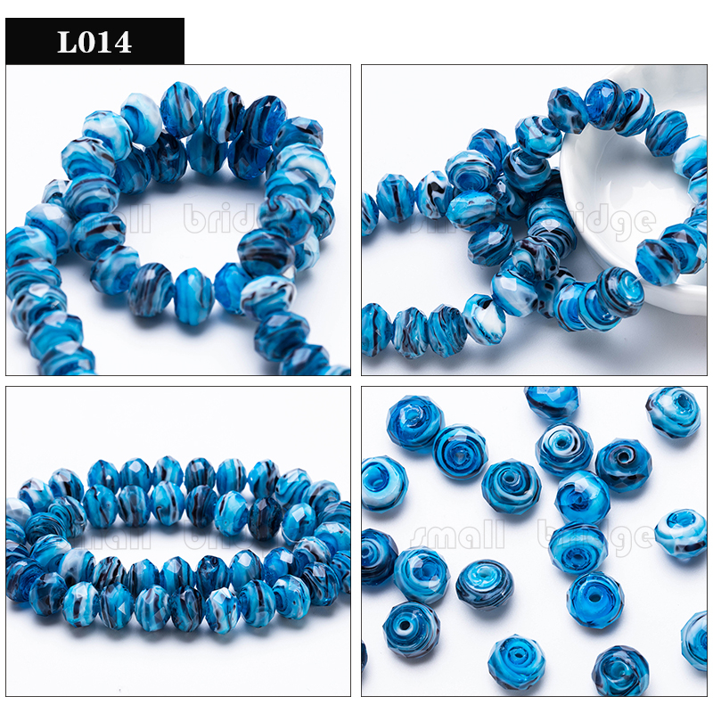 Glass Lampwork Beads (14)