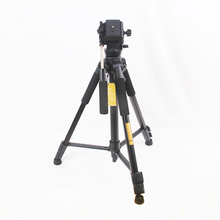 New Fashional Professional Aluminum SLR camera Tripod Camera Tripod with Ball Head & Quick Release Shoe/ Plate(China)