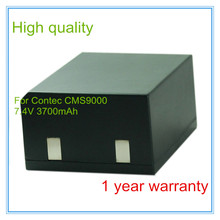 Medical Battery Pack Replacement for CMS9000 CM8000 CMS8000 ECG EKG Vital Signs Monitor Battery