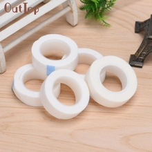 Beauty Girl 5 Pcs Clear Eyelash Individual Extension Tools Supply Medical Tape Technician Aug 29