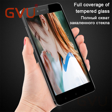 Buy GVU 3D Tempered Glass Xiaomi Redmi 4x Full Screen Coverage Film Redmi Note 3 4 4x Pro Screen Protector 9H Protective Glass for $1.43 in AliExpress store