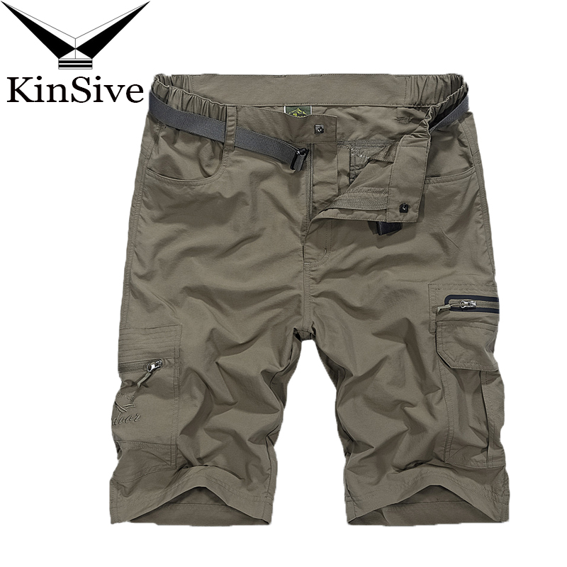 Luxury Men Shorts 2018 Brand Summer Men Beach Shorts Mens Casual Camo Camouflage Shorts Military Short Pants Male Bermuda Cargo