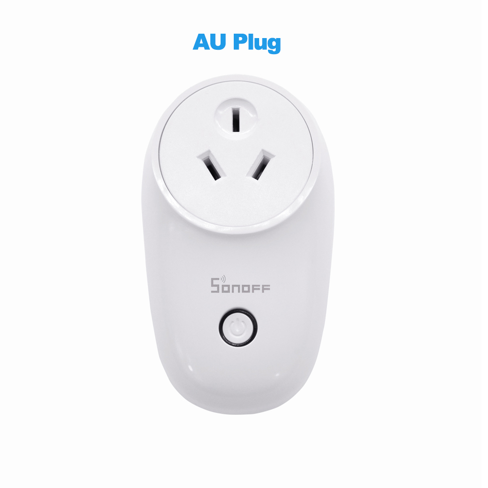 AU Plug