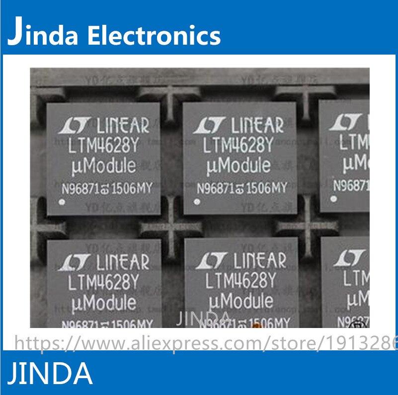 JINDA 5 unids/lote LTM4628EY LTM4628Y LTM4628 BGA144 nueva originale<br>