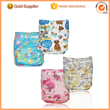 Factory Price Baby Cloth Diaper Babyland Papoose 120pcs+240pcs Microfiber inserts Onsale(China)