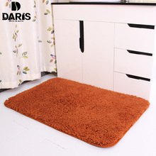 SDARISB Carpet For Living Room Decorative Door Mat Bathroom Bath Floor Mat Water Absorbing Rug Kitchen Mats Carpets Bedroom