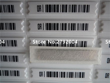 5000pcs/lot EAS soft label AM 58KHZ for anti-shoplifting, DR soft label