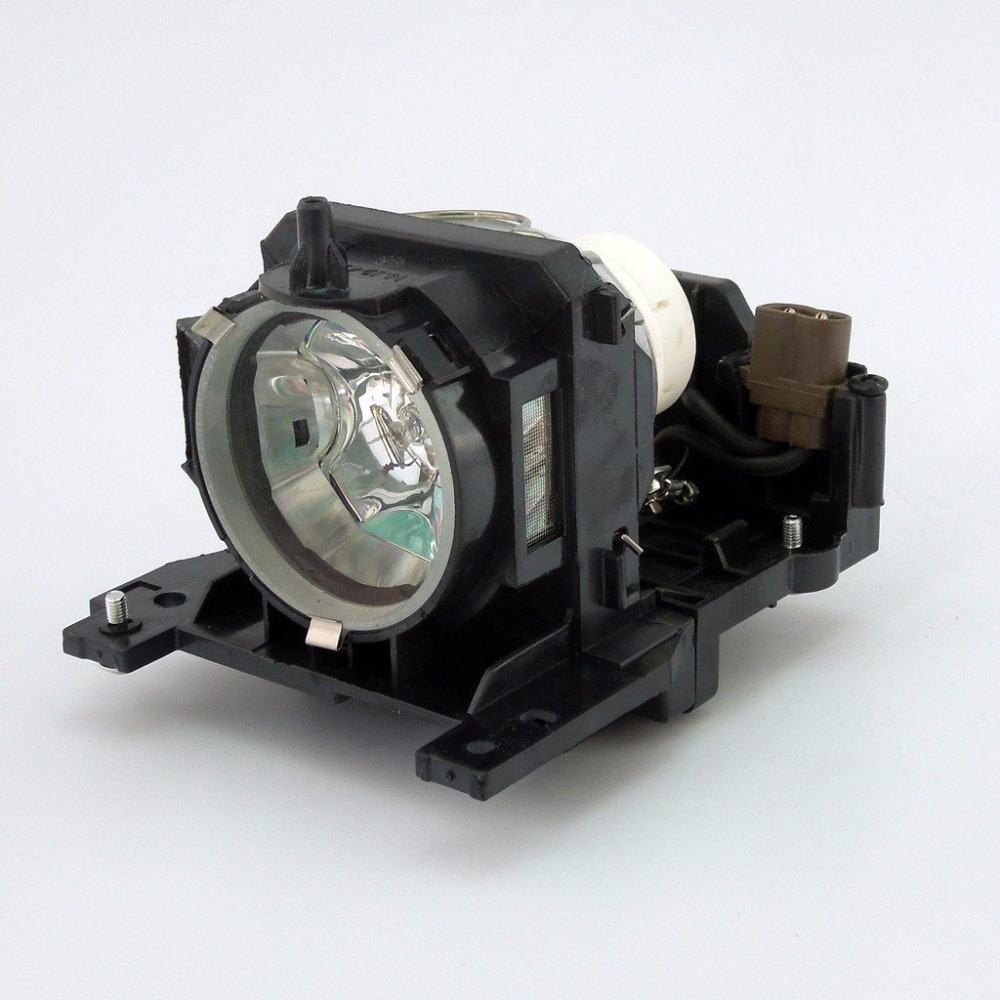 DT00911 Replacement Projector Lamp with Housing for HITACHI CP-WX401 /CP-X201/CP-X206 / CP-X301 / CP-X306 / CP-X401 / CP-X450<br>