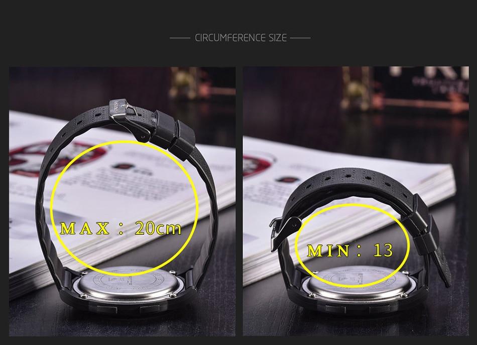 SANDA Fashion Women Sports Watches Waterproof 30m Ladies Ultra Thin LED Digital Watch Swimming Diving Hand Clock Montre Femme 22