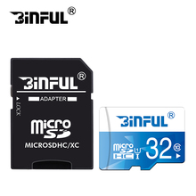 Mini SD Card Memory Card cartao de memoria 32GB 16GB 8GB C10 SDHC Micro SD Card 128GB 64GB SDXC Microsd 4GB C6 TF Card(China)