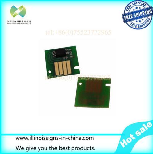 Canon IPF-8000 / 8010S / 8310S / 8310 / 8100 / 8110 / 815 / 825 Maintenance Tank MC-08 / MC-09 Chip <br><br>Aliexpress