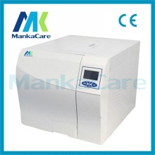 Manka Care - Stiler II-18 Pulse Vacuum steam autoclave/Europe B class dental medical sterilizer/Disinfection cabinet
