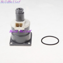 New Solenoid Valve for John Deere Excavator 490E 790ELC(China)
