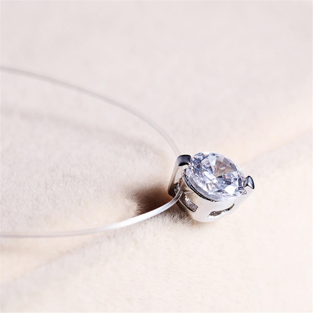 Choker-Invisible-Fish-Line-Crystal-Necklace-Pendants-Neck-Zircon-Women-Clavicle-Chain-Lady-Feminino-Collar (2)