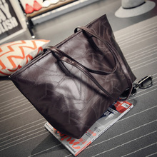 New Arrival Women Handbags Brand Fashion Shoulder Shopping Bag Casual Large sac michael Contracted Designer PU Leather Tote Bag