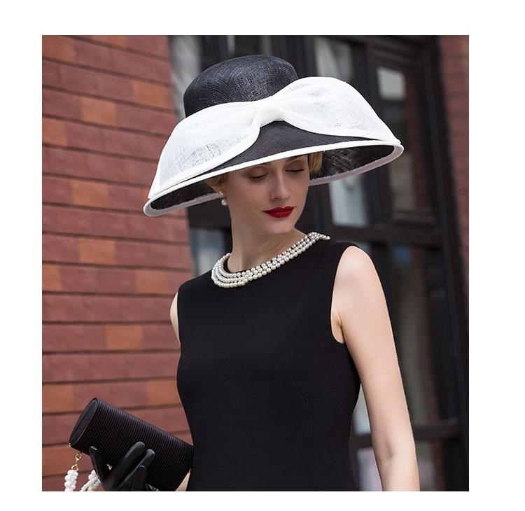 2_sinamay kentucky derby hats