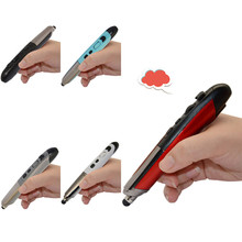 Fro Designer 2.4GHz USB Wireless Optical Pen Mouse Adjustable DPI for PC Android Laptop Jun 23