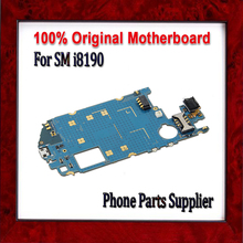 for Samsung Galaxy S3 mini i8190 Motherboard with Android System,Original unlocked for S3 mini i8190 Logic Boards,Free Shipping(China)
