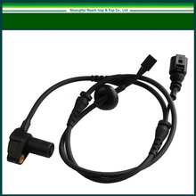 100%Brand factory cheap wholesale New Front R+L ABS Wheel Speed Sensor For AUDI A4 8E2 8E5 B6 8H7 8HE SEAT EXEO 2.0 TFSI