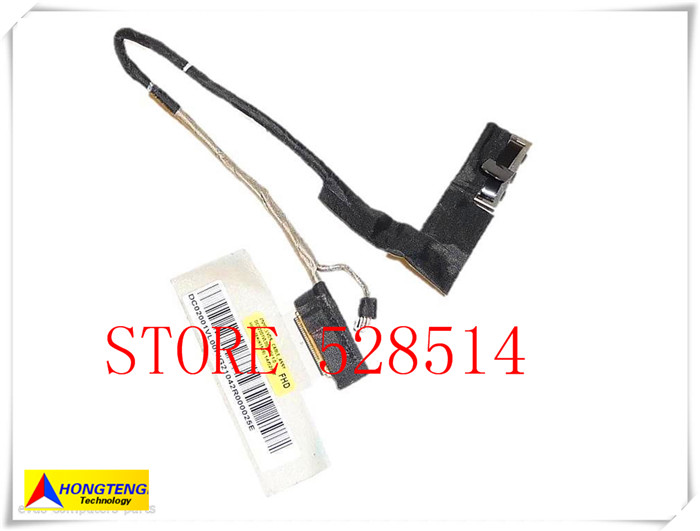 Original FOR Lenovo IdeaPad Yoga 2 13.3 LVDS LCD Video Cable PN DC02001VL00 Free Shipping<br>