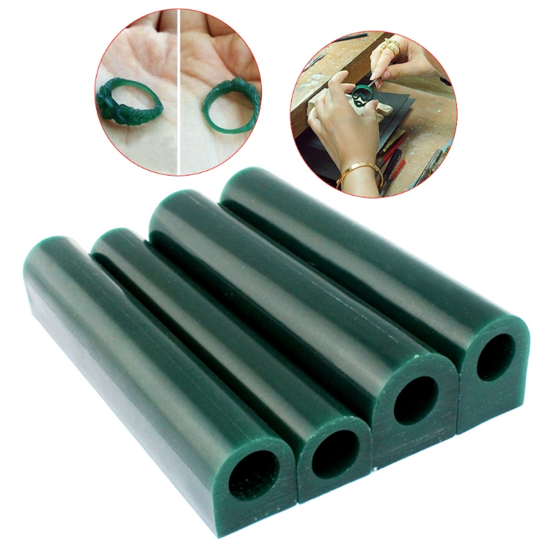 Professional Injection Wax Moldel Jewelry Casting Wax Bead Jewelry Making Carved Sculpture Wax Mold Injection Tool for DIY Jewelry /& Craft Making