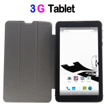 7 Inch small computer tablet pc 3G Phone Call Android 5.1 Loll Tablets Pc  Bluetooth FM IPS LCD 1GB RAM 32GB Dual SIM Card Phone