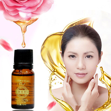 Rose Essential Oil Skin Care Treatnent Whhitening Freckle Moisturizing Anti Wrinkle Anti Aging Face Care Massage Oil
