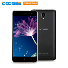 Original DOOGEE X10 Dual SIM 3G WCDMA Smartphone 5.0 inch Android 6.0 MT6570 Dual Core 8GB ROM 512MB RAM 3360mAh Battery Phone