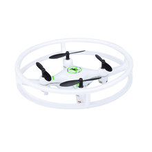 RC Min Dron 4 Channels Quadrocopter RC Helicopter 2.4GHz Birthday Gifts for girl boy Toys Dwi Dowellin D1 Drone(China)
