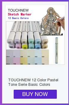 Nylon Hair Portable Paint Brush Water Color Brush Pencil Soft Watercolor Brush Pen for Beginner Painting Drawing Art Supplies